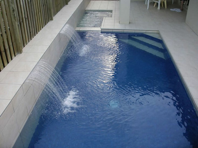 Swimming Pool Builders Brisbane | Concrete Pools Brisbane | Casino ...