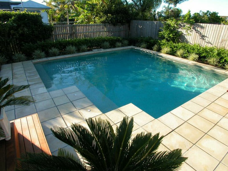 Swimming Pool Companies : Swimming pool builders brisbane concrete pools