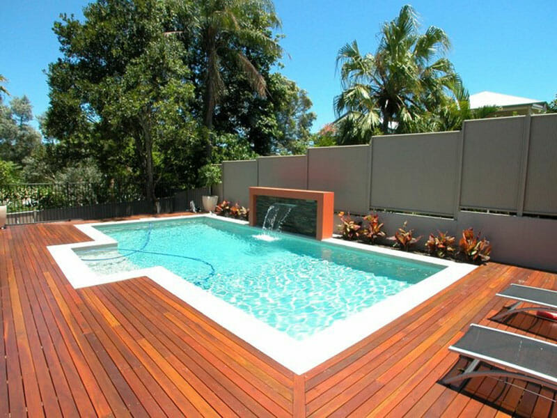 Swimming Pool Builders Brisbane Concrete Pools Brisbane Casino Pools Brisbane