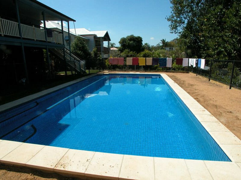 Swimming pool builders brisbane concrete pools brisbane for Concrete pool builders